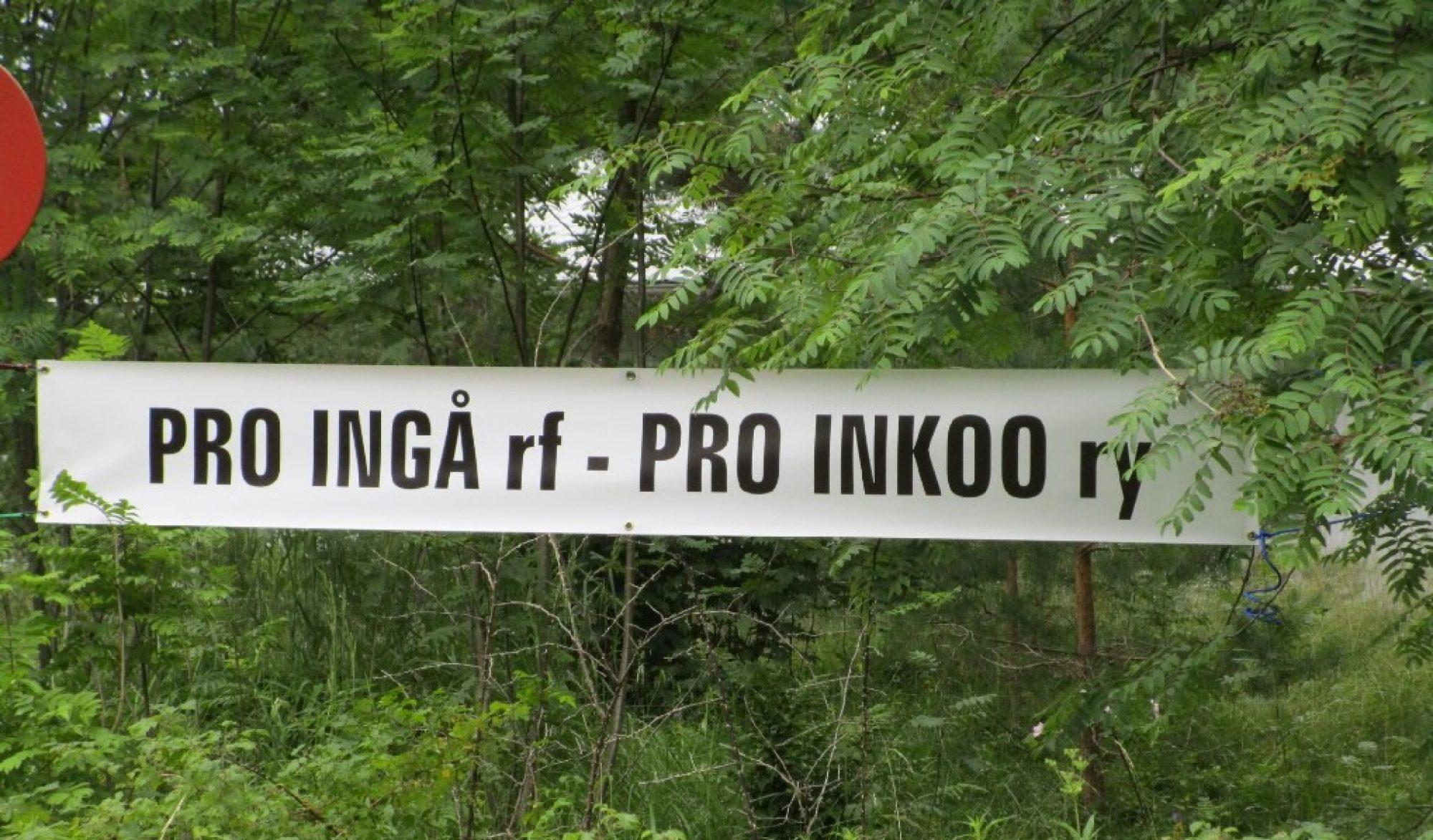 Pro Ingå rf